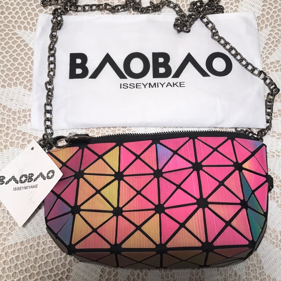 997be8406ce Bags   Geometric Prism Crossbody Bag   Poshmark